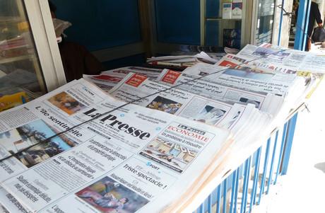 La Journée mondiale de la liberté de la presse 2012 sera célébrée en Tunisie