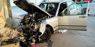 Tunisie – Mahdia : Une voiture folle tue une personne dans un café
