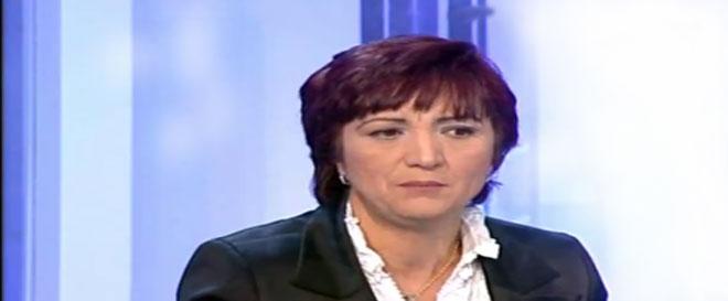 Tunisie: Samia Abbou donne un 5/20 au Gouvernement sur le dossier de la lutte contre la corruption