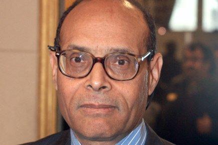 Tunisie : Marzouki négocie avec l'UGTT l'annulation de la grève générale